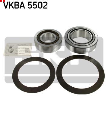 VKBA 5502