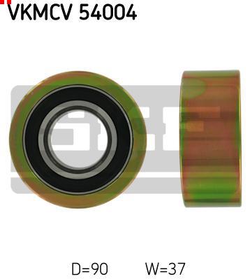 VKMCV 54004